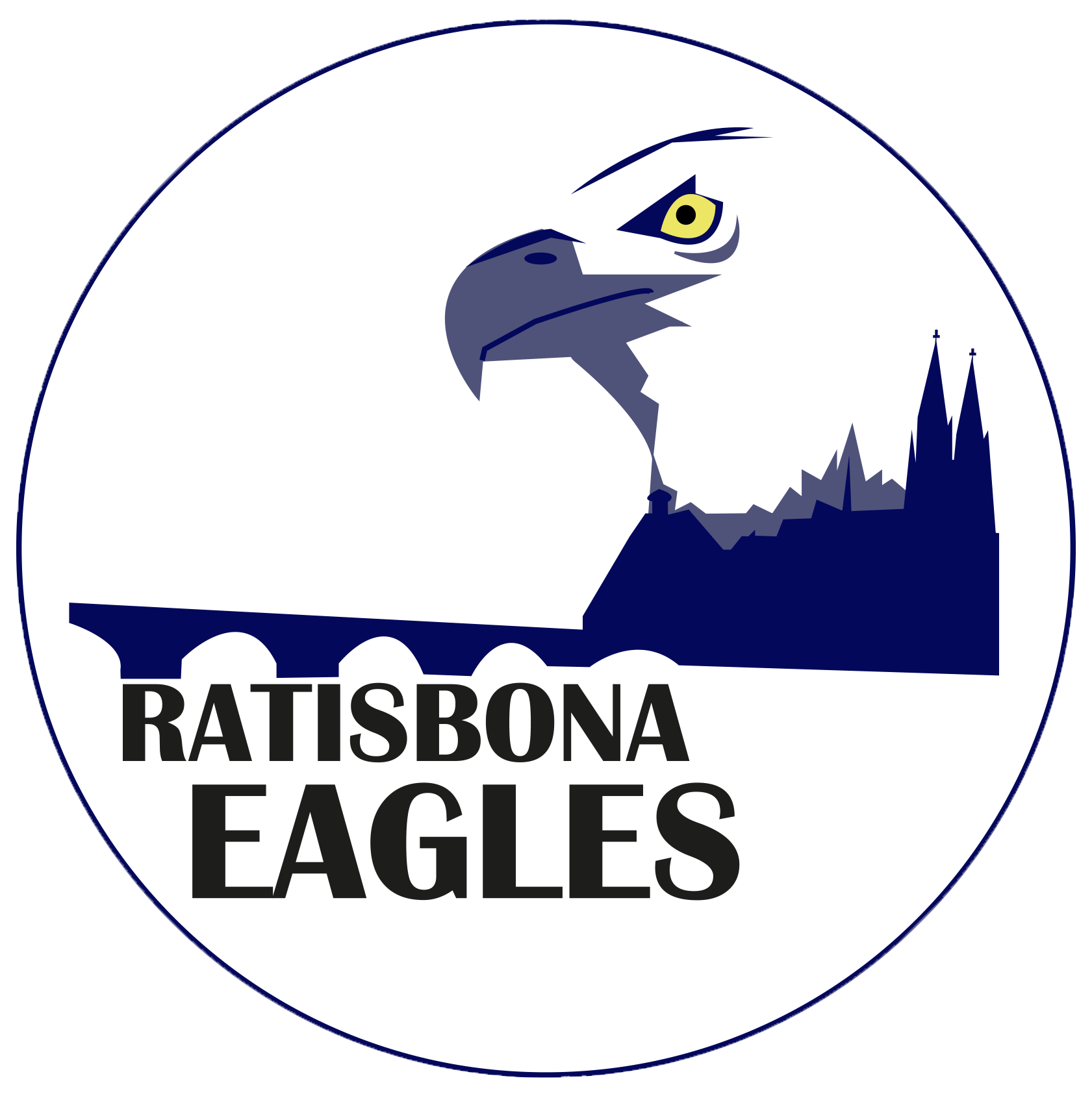 Logo Ratisbona Eagles