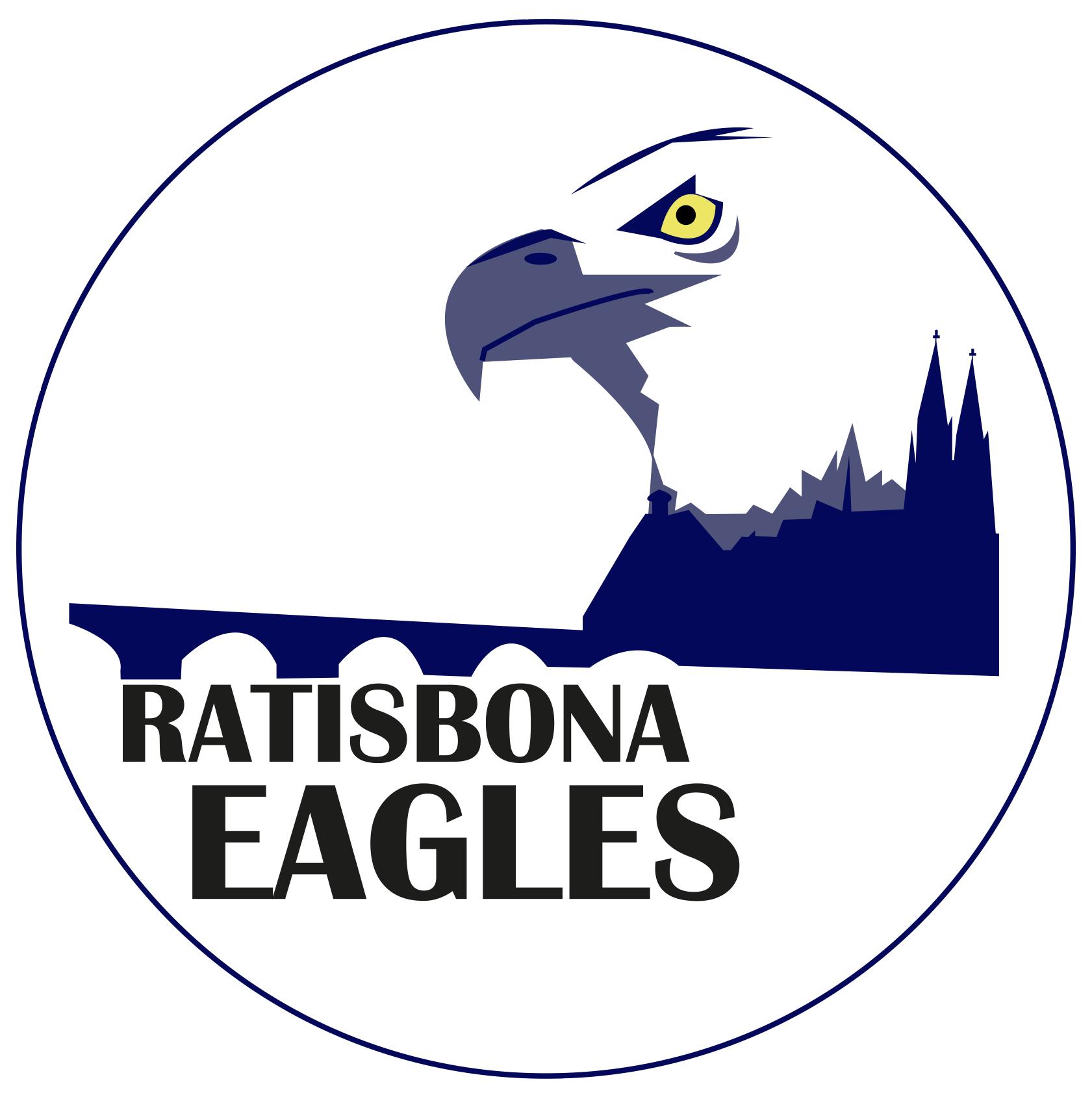 Logo Ratisbona Eagles