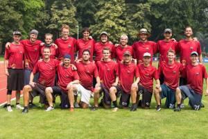 Teamfoto DDC Open 2018